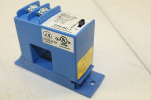 Absolute Process Ctx ac 1 Ac Current Transducer