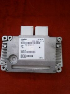 Bmw Transfer Case Control Module 27607567803