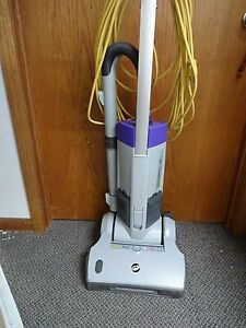 Progen 15 Commercial Grade Upright Vacuum W Tools Bonus Bags Pet Hepa