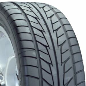 Nitto Nt555 Performance Radial Tire 245 45r17 95z