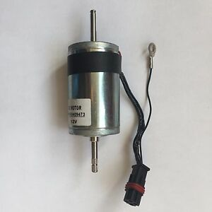 Webasto Air Top 2000st Replacement Combustion Air Motor 12 Volt