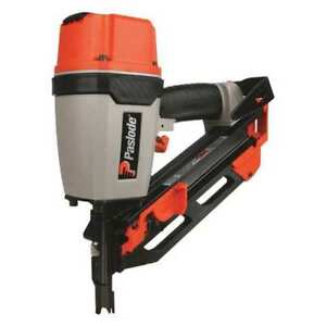 Paslode 513000 Air Framing Nailer clipped 5 9 Lb G4028440