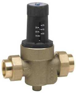 Water Pressure Reducing Valve 1 In Pipe Watts 1 Lfn45bdu ez m1