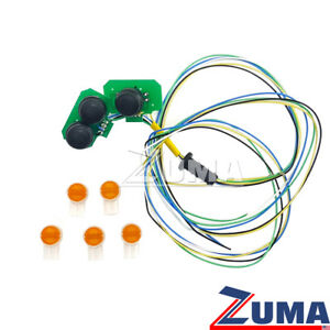 Genie 235463gt 235463 New genuine Oem Genie Sl1000 Joystick Switch Kit