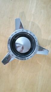 1965 Pontiac Gto Tempest Hubcap Spinner