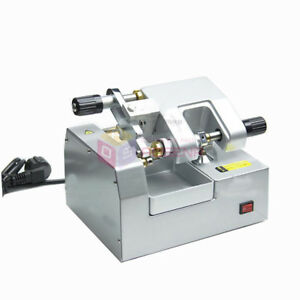 Cp 4a Optical Lens Cutter Eyeglass Cutting Milling Machine Optometry Equipment