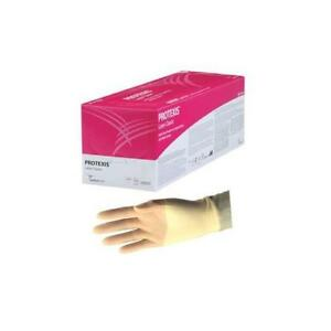 Protexis Pi Powder free Surgical Gloves Size 8 Box Of 50 Pairs
