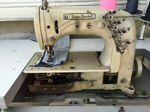 Union Special 514 00 2 Chainstitch Sewing Machine