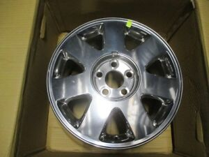 One New 2003 2004 2005 Lincoln Ls Factory 16 Wheel Oem 3512 3w431007ba