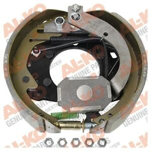Dexter 12 1 4 X 3 1 2 10k 12k Electric Brake Right Hand K23 531 00