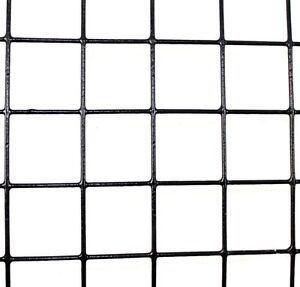 4 X 100 Welded Wire 14ga 2 X 2 Galvanized Fence Mesh Animal Fencing