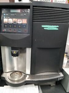 Concordia 1500i Elite Commercial Espresso Latte Coffee