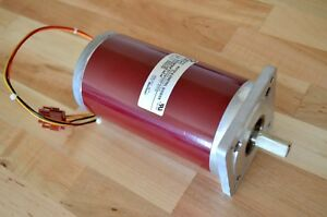 New Pac sci E34hrha Sigmax Nema34 Stepper Step Stepping Motor 1 253oz in Cnc Diy