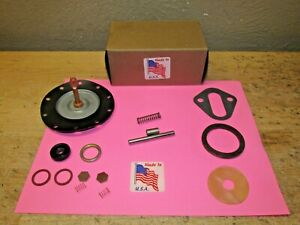 1937 1938 1939 1940 1941 1942 1946 1947 Hudson Custom Modern Ac Fuel Pump Kit