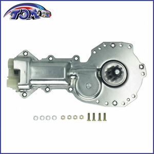 Power Window Motor With 9 Tooth Gear Front For 93 02 Chevrolet Camaro 85 05 Astro Fits Camaro