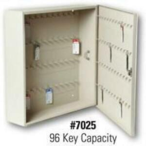 Heavy Duty 96 key Control Cabinet