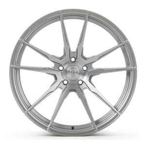 Rohana Wheels Rim Rf2 20x10 5x120 40et Brushed Titanium