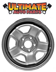 Steel Wheel Rim 16 Inch For 07 17 Jeep Patriot