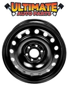 Steel Wheel Rim 17 Inch For 06 07 Buick Terraza
