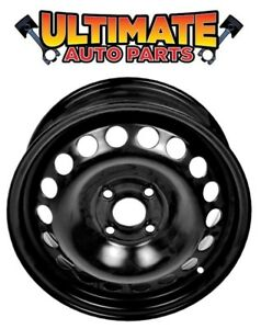 Steel Wheel Rim 15 Inch For 05 10 Chevy Cobalt