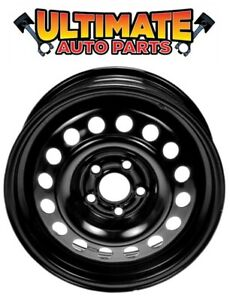 Steel Wheel Rim 14 Inch For 92 05 Chevy Cavalier