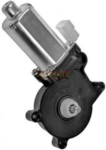 Right Front Power Window Motor For 00 07 Ford Focus 2 Door Hatchback