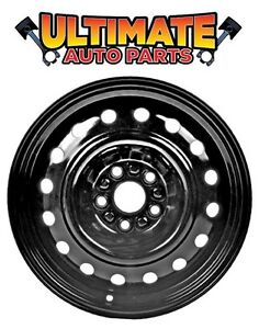 Steel Wheel Rim 16 Inch For 11 15 Chevy Cruze