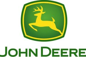 John Deere Z trak Estate Series Z510a Z520a Service And Repair Manual