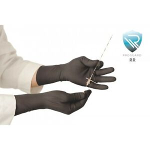 Proguard Surgical Radiographic Lead X ray Safety Attenuation Gloves 5 Pairs