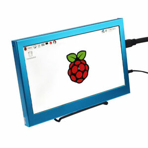 11 6 Ips 1080p Lcd Display Monitor Hdmi Vga For Raspberry Pi Ps3 Ps