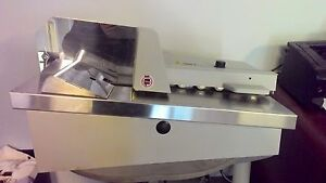 Omation Opex 2100 Electric Envelopener In Working Condition free Shipping