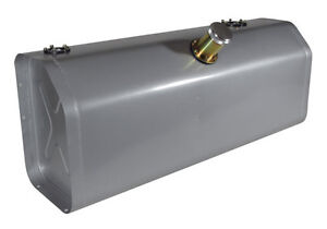 Universal Steel Fuel Or Gas Tank Only For Efi 18 Gallon Tanks Inc U2 a t