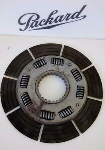 1954 1956 Packard Automatic Transmission Clutch