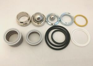 Aftermarket Packing Kit 246341 249123 Graco Gh200 Gh300 Gmax 7900 Hydramax 225