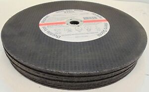 Stihl Concrete Cut Off Saw Blade 0835 020 8000 12 4mm X 20mm Lot Of 10