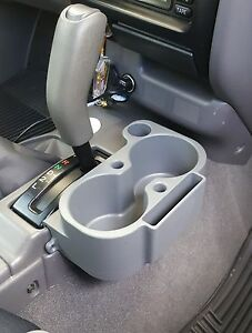 1996 2004 Toyota Tacoma Double Cup Holder