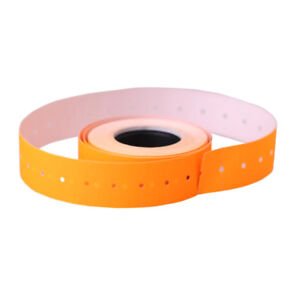 10 Rolls set Tags Labels Refill For Mx 5500 Or One Line Price Gun Colorful