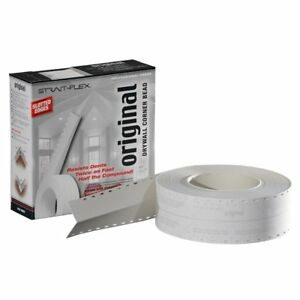 Strait Flex So 100 2 3 8 inch X 100 feet Original Composite Tape