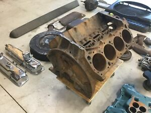 1967 C440 Hp Engine Parts Plymouth Gtx And Dodge Coronet Rt