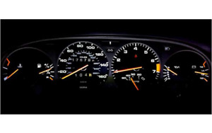 Porsche 951 944 968 Instrument Cluster Led Lighting Fix Kit