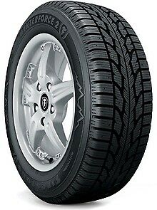 Firestone Winterforce 2 215 70r15 98s Bsw 2 Tires