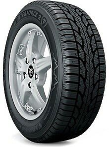 Firestone Winterforce 2 215 70r15 98s Bsw 1 Tires