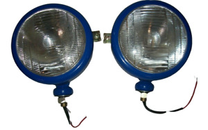 Ford New Holland Head Light blue Lh 1100 6002 310068