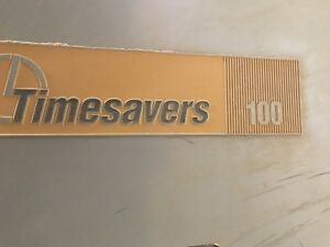 Timesaver 36 Sander Widebelt 230 3 Phase Good Condition