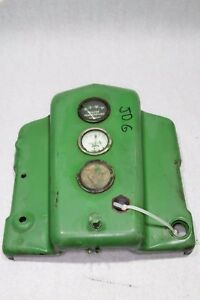 John Deere G Dash Or End Cap