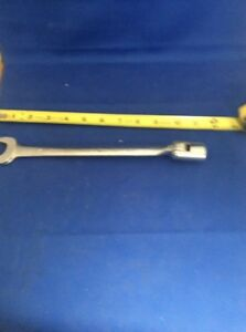 Challenger Proto 6324 3 4 12pt Flex Head Open End Combination Wrench