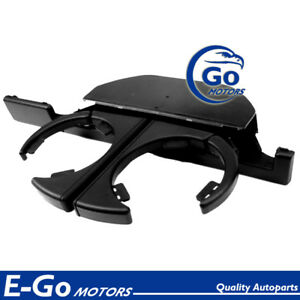Front Drink Cup Holder For Bmw E39 5 Series 51168190205 Oe Style