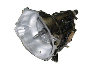 Aod Ford Non Lock Up Transmission The Tough One Rated Up To 800hp
