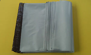 10 Shipping 14x19 12x15 Poly Plastic Mailing Big Bags Envelopes