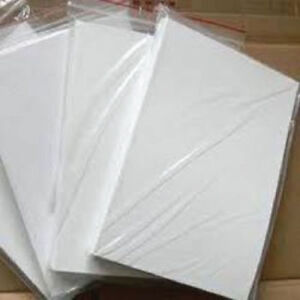 Inkjet Transfer Paper 10 Sheets 11 X 17 for Dark Garments